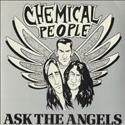 Click here for more info about 'Chemical People - Ask The Angels'