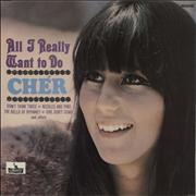 Click here for more info about 'Cher - All I Really Want To Do'