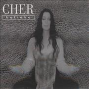 Click here for more info about 'Cher - Believe'