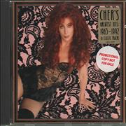 Click here for more info about 'Cher - Cher's Greatest Hits: 1965-1992'
