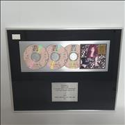 Click here for more info about 'Gretest Hits - Triple Platinum'
