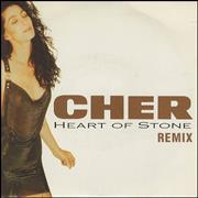 Click here for more info about 'Cher - Heart Of Stone Remix'