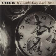 Click here for more info about 'Cher - If I Could Turn Back Time - glossy'