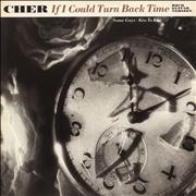 Click here for more info about 'Cher - If I Could Turn Back Time'