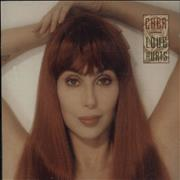 Click here for more info about 'Cher - Love Hurts - Alternate Sleeve'