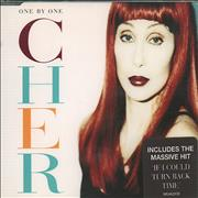 Click here for more info about 'Cher - One By One'