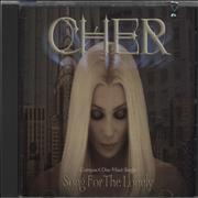 Click here for more info about 'Cher - Song For The Lonely'