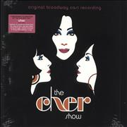 Click here for more info about 'Cher - The Cher Show - Sealed'