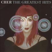 Click here for more info about 'Cher - The Greatest Hits'