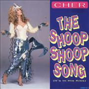 Click here for more info about 'Cher - The Shoop Shoop Song [It's In His Kiss]'