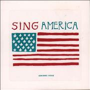 Click here for more info about 'Cher - The Star Spangled Banner - On Sing America Promo'