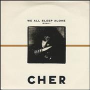 Click here for more info about 'Cher - We All Sleep Alone'