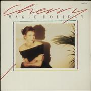 Click here for more info about 'Cherry (UK) - Magic Holiday'