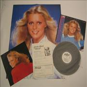 Click here for more info about 'Cheryl Ladd - Take A Chance'