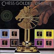 Click here for more info about 'Chess Records - Chess Golden Decade'