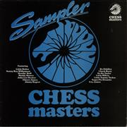 Click here for more info about 'Chess Records - Chess Masters Sampler'