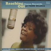 Click here for more info about 'Chess Records - Reaching Out (Chess Records at FAME Studios)'