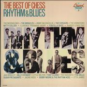 Click here for more info about 'Chess Records - The Best Of Chess - Rhythm & Blues'