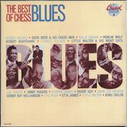Click here for more info about 'Chess Records - The Best Of Chess Blues'