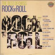 Click here for more info about 'Chess Records - The Best Of Chess: Rock 'n' Roll'