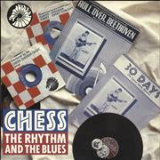 Click here for more info about 'Chess Records - The Rhythm And The Blues'