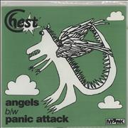 Click here for more info about 'Chest - Angels'