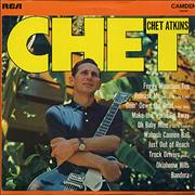 Click here for more info about 'Chet Atkins - Chet'