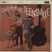 Click here for more info about 'Teensville'