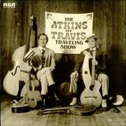 Click here for more info about 'The Atkins-Travis Traveling Show'