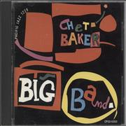 Click here for more info about 'Chet Baker - Big Band'