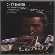 Click here for more info about 'Chet Baker - Candy'