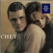 Chet Baker Chet - 180gm Gold Vinyl France vinyl LP