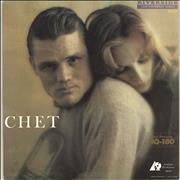 Click here for more info about 'Chet - 180gm'
