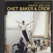 Click here for more info about 'Chet Baker - Chet Baker & Crew'