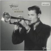 Chet Baker Chet Baker - White Vinyl - Sealed France vinyl LP