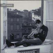 Click here for more info about 'Chet Baker - White Vinyl'