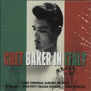 Click here for more info about 'Chet Baker - Chet Baker In Italy'