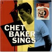 Chet Baker Chet Baker Sings + 7