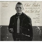 Chet Baker Chet Baker Sings And Plays From The Film