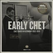 Click here for more info about 'Chet Baker - Early Chet (Chet Baker In Germany 1955-1959) - Sealed'