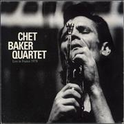 Click here for more info about 'Chet Baker - Live In France 1978'