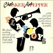 Click here for more info about 'Chet Baker - Playboys'