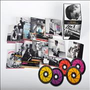 Click here for more info about 'Chet Baker - Portrait In Jazz By William Claxton'