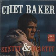 Click here for more info about 'Chet Baker - Sextet & Quartet'