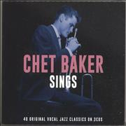 Click here for more info about 'Chet Baker - Sings'