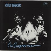 Click here for more info about 'Chet Baker - The Improviser'