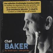 Click here for more info about 'Chet Baker - The Thrill Is Gone / Little Girl Blue'