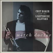 Click here for more info about 'Chet Baker - Witch Doctor'