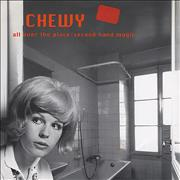 Click here for more info about 'Chewy - All Over The Place/Second Hand Magic'
