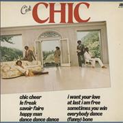 Click here for more info about 'Chic - C'est Chic'